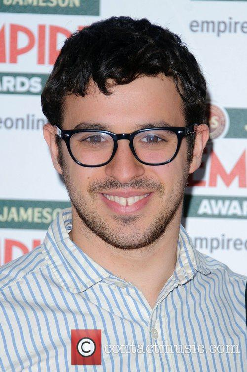 Simon Bird 3