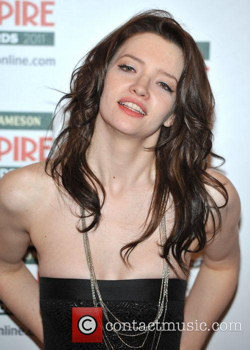 Talulah Riley The Jameson Empire Awards held at...