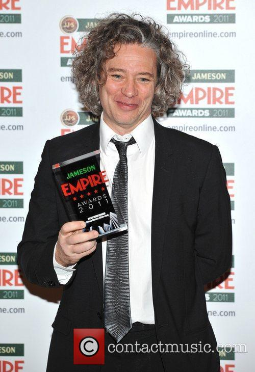 Dexter Fletcher The Jameson Empire Awards held at...