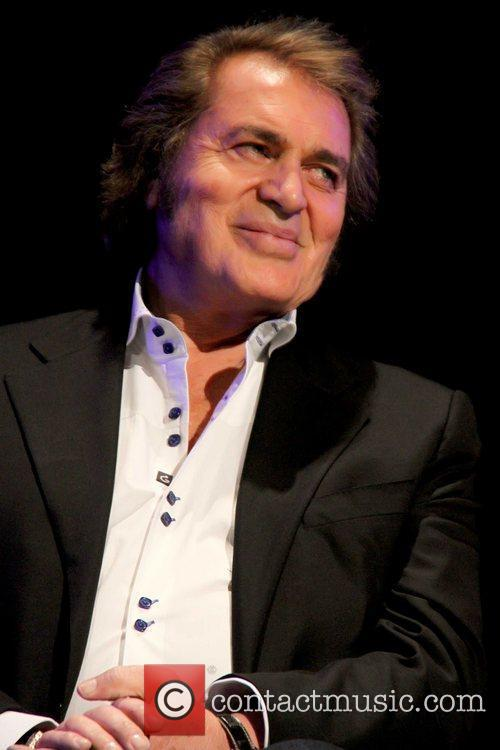 Engelbert Humperdinck Picture 5693058 | Engelbert Humperdinck ...