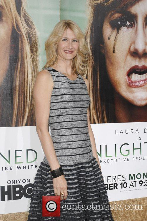 The HBO premiere of 'Enlightened' held at Paramount...