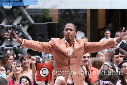 Nick Cannon 3