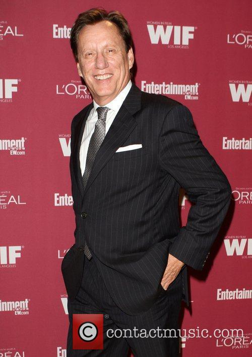 James Woods - Picture Colection