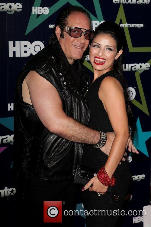 Andrew Dice Clay and Valerie Clay Final season...