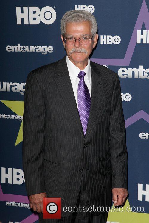 Bill Nelson, Chairman & CEO, HBO Final season...