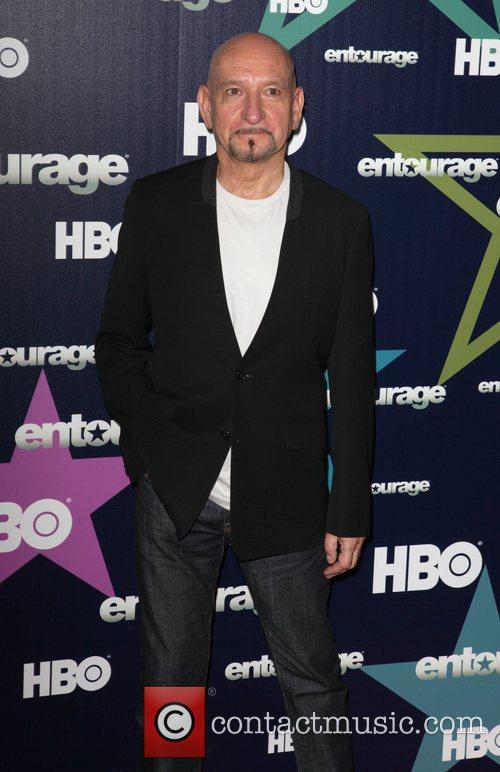 Ben Kingsley  Final season premiere of HBO's...