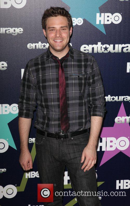 Ben Rappaport  Final season premiere of HBO's...