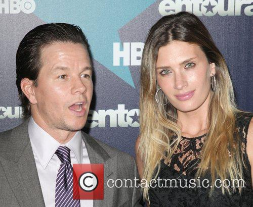 Mark Wahlberg and Rhea Durham 4