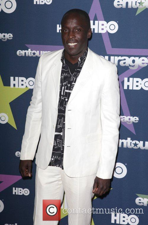 Michael Kenneth Williams 6