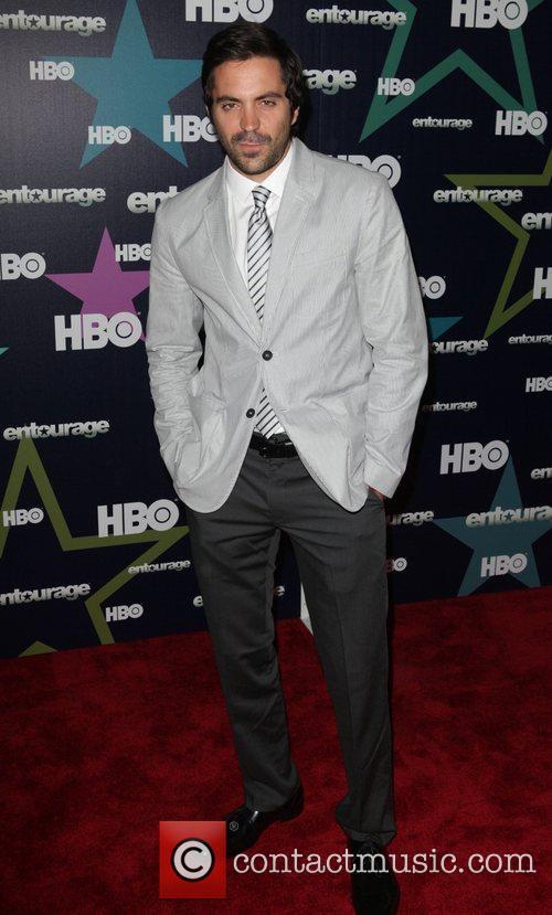 Rhys Coiro  Final season premiere of HBO's...