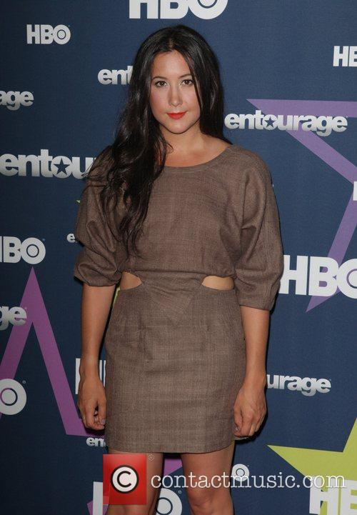 Vannessa Carlton H Final season premiere of HBO's...