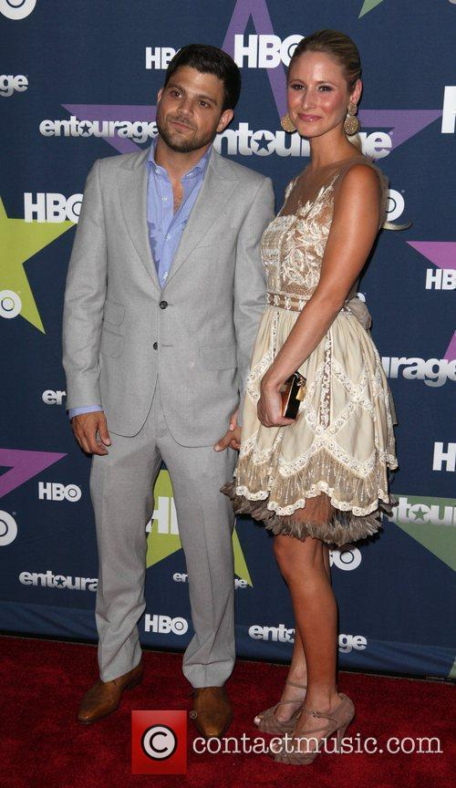 Jerry Ferrara; Alexandra Blodgett  Final season premiere...
