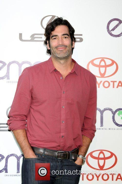 Carter Oosterhouse  The 2011 Environmental Media Awards...