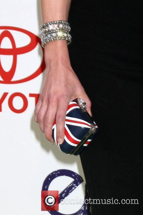 Jane Leeves  The 2011 Environmental Media Awards...