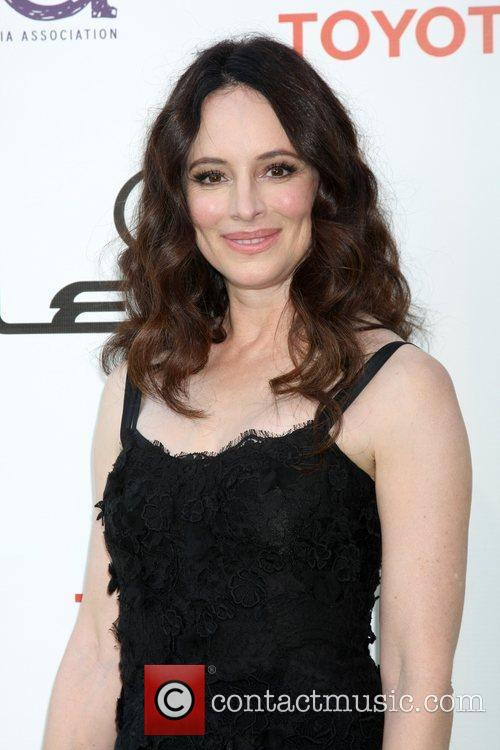 madeline stowe the 2011 environmental media awards 3560074