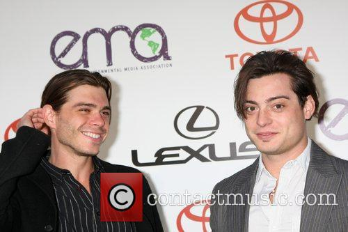 Matthew Lawrence, Andrew Lawrence  The 2011 Environmental...
