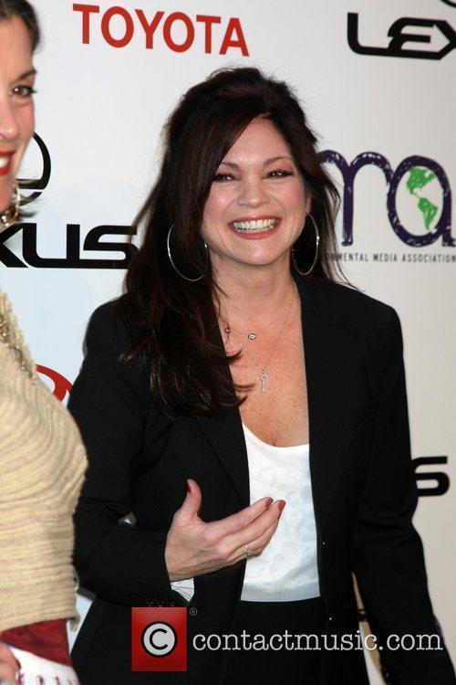 Valerie Bertinelli  The 2011 Environmental Media Awards...