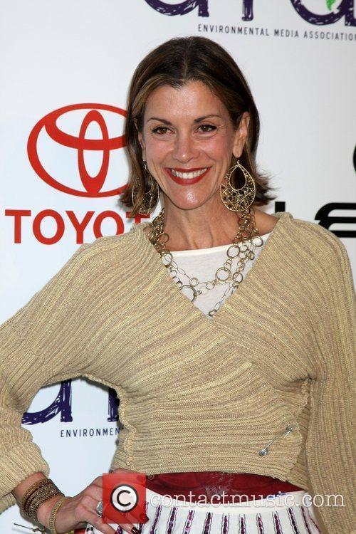 Wendie Malick The 2011 Environmental Media Awards held...