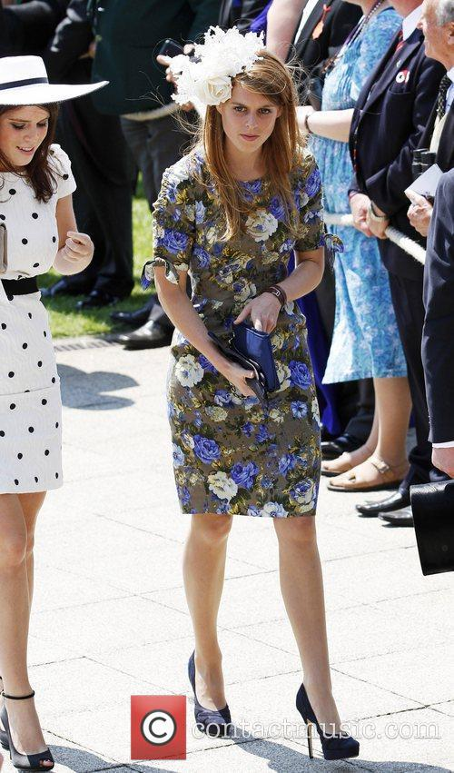 Princess Beatrice 3