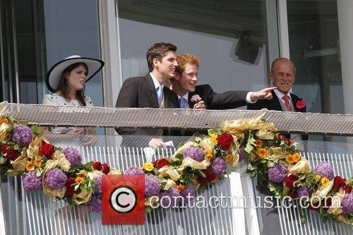 Prince Harry and Prince Philip 4