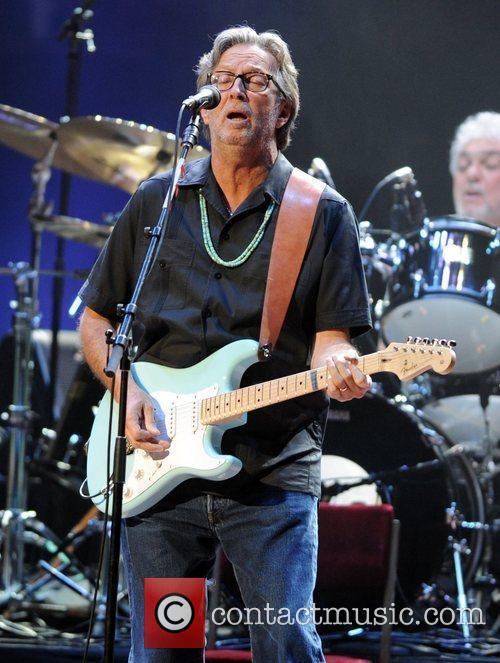 Eric Clapton 5