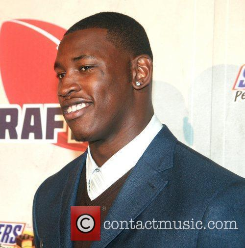 Aldon Smith ESPN magazine's '8th Annual Pre-Draft Party'...