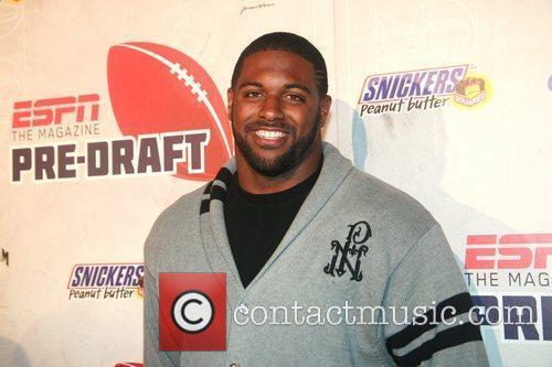 Cam Newton ESPN magazine's '8th Annual Pre-Draft Party'...