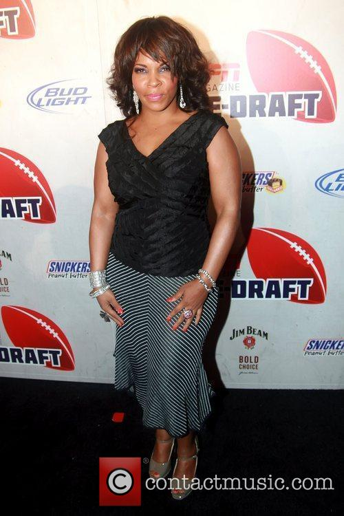 Free ESPN magazine's '8th Annual Pre-Draft Party' held...