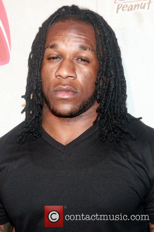 NFL Draft Prospect Ryan Williams of Virginia Tech...