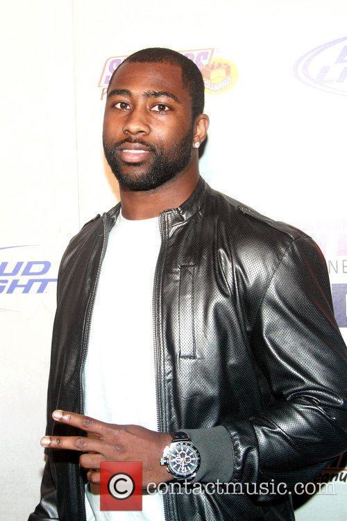 NFL Player Darrelle Revis  ESPN magazine's '8th...
