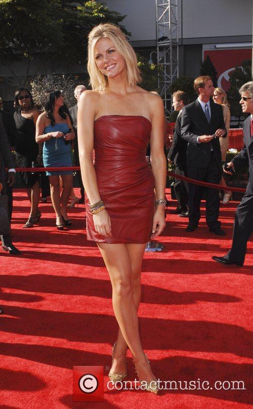 Brooklyn Decker  The 2011 ESPY Awards held...