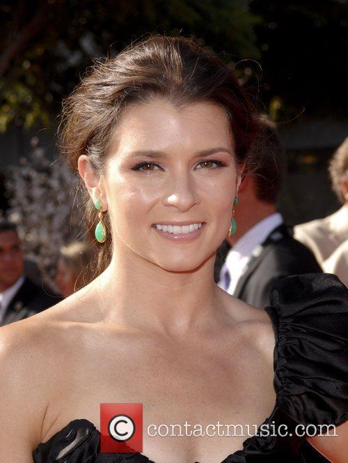 Danica Patrick  The 2011 ESPY Awards held...