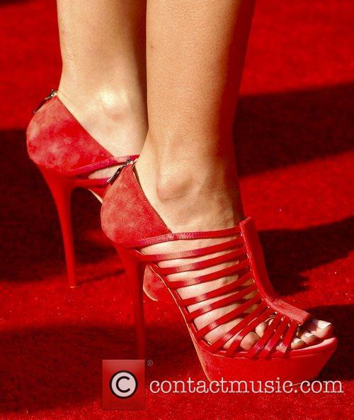Emmannuelle Chriqui  The 2011 ESPY Awards held...