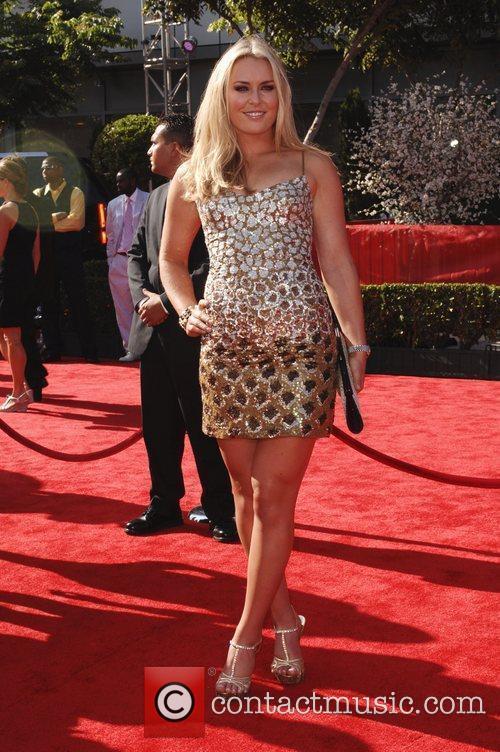 Lindsey Vonn  The 2011 ESPY Awards held...