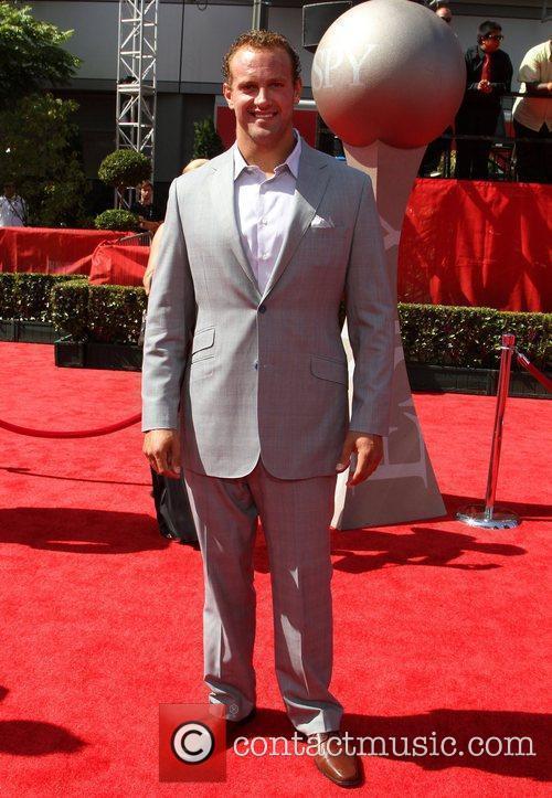 Mark Herzlich The 2011 ESPY Awards held at...