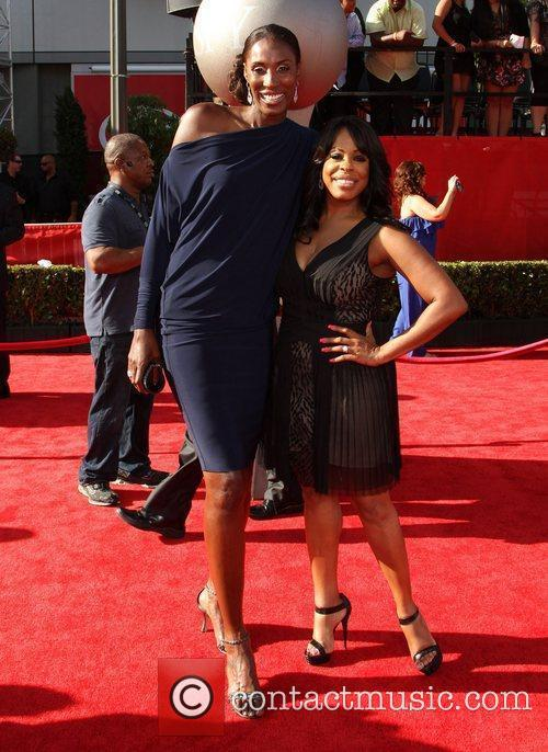 Niecy Nash, Espy Awards