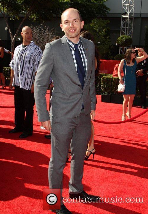 Paul Scheer The 2011 ESPY Awards held at...