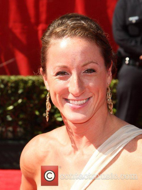Tatyana McFadden The 2011 ESPY Awards held at...