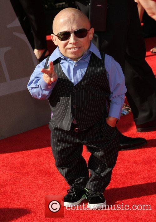 Verne Troyer The 2011 ESPY Awards held at...