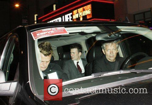 Chris Evans The 2011 ESPY Awards held at...
