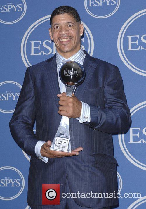 Dewey Bozella  The 2011 ESPY Awards held...