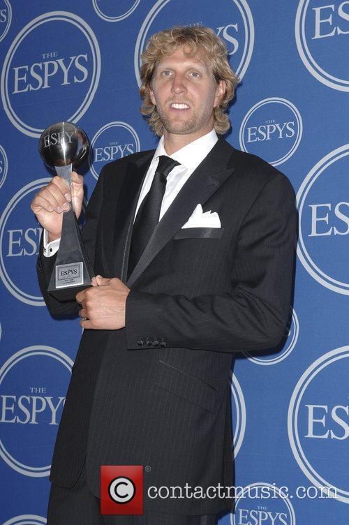 Dirk Nowitzki  The 2011 ESPY Awards held...