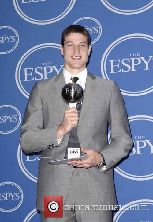 Jimmer Fredette  The 2011 ESPY Awards held...