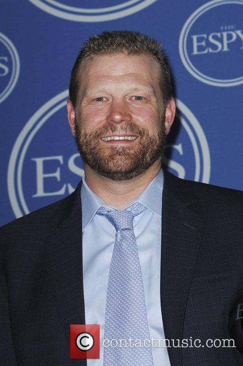 Tim Thomas  The 2011 ESPY Awards held...