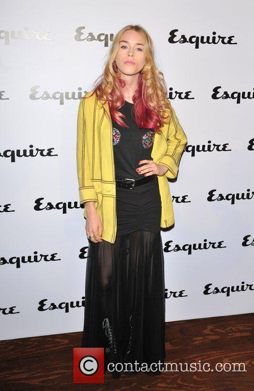 Guest Esquire June Issue Launch Party held at...