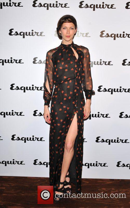 Margo Stilly Esquire June Issue Launch Party held...