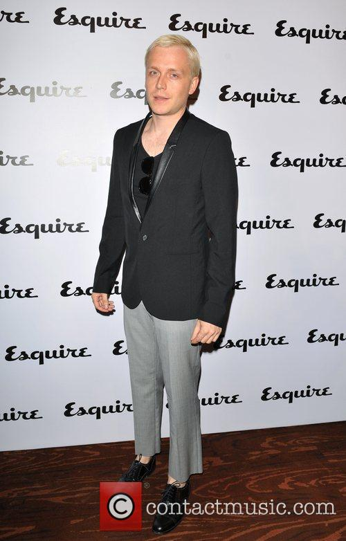 Mr Hudson Esquire June Issue Launch Party held...