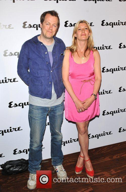 Esquire June Issue Launch Party held at Sketch.