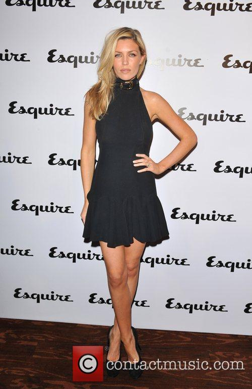 Abbey Clancy Esquire June Issue Launch Party held...