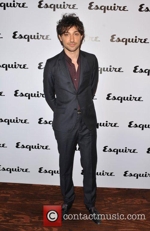 Alex Zane Esquire June Issue Launch Party held...